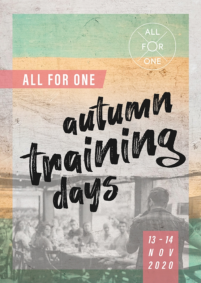 All for One – Training Days