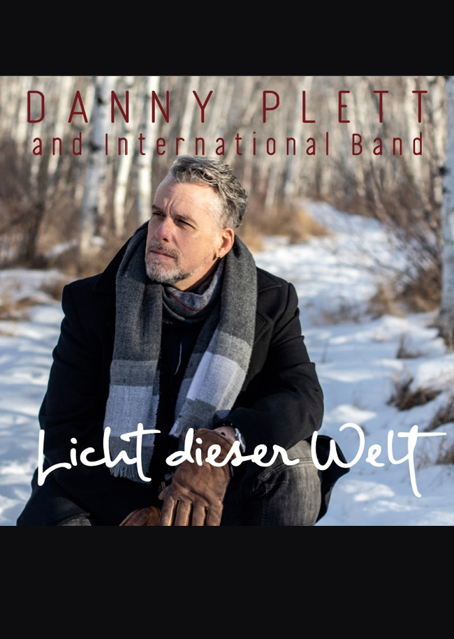 Danny Plett & International Band