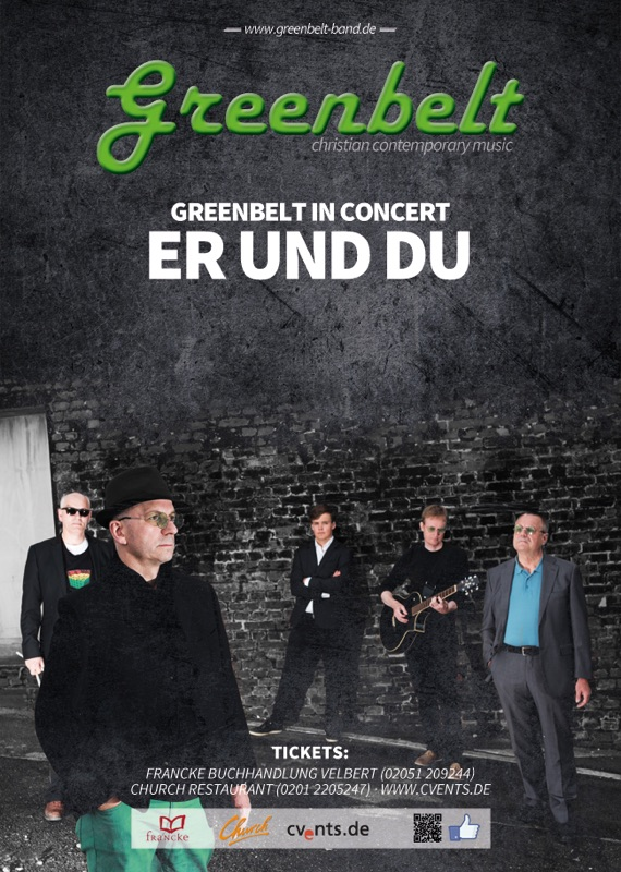 Greenbelt in Concert