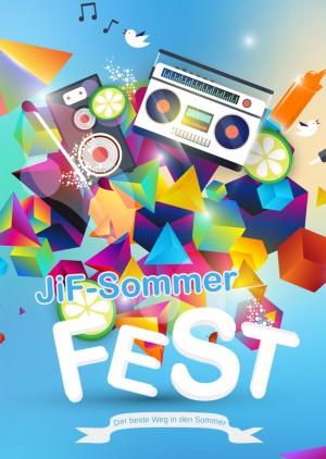 JiF-Sommerfest