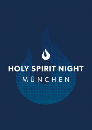 Holy Spirit Night München
