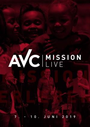 AVC Mission Live 2019