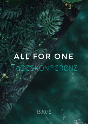 All For One Tageskonferenz