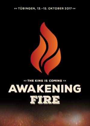 Awakening Fire 2017