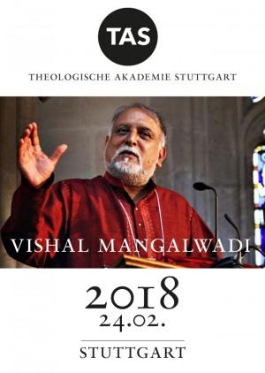 Bibel u. Bildung als kulturprägende Kraft | Vishal Mangalwadi
