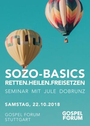SOZO-Basics-Seminar