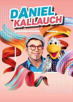 """Familiengottesdienst mit Daniel Kallauch - Knallvergnügt  """"Solo mit Vogel"""""""