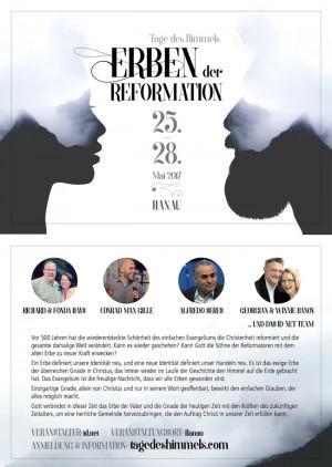 Erben der Reformation