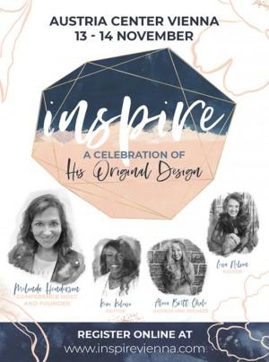 Inspire Frauen Konferenz 2020