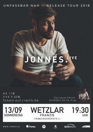 Jonnes & Band