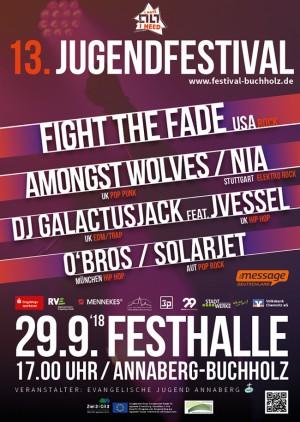 13. Jugendfestival Buchholz