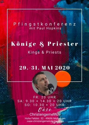 Könige & Priester