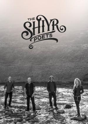 Konzert The SHIYR Poets / Brian Doerksen