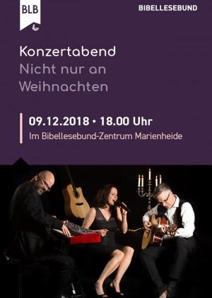 Konzertabend