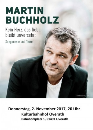 Martin Buchholz & Band