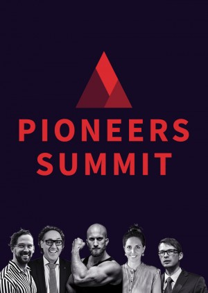 PIONEERS SUMMIT 2019