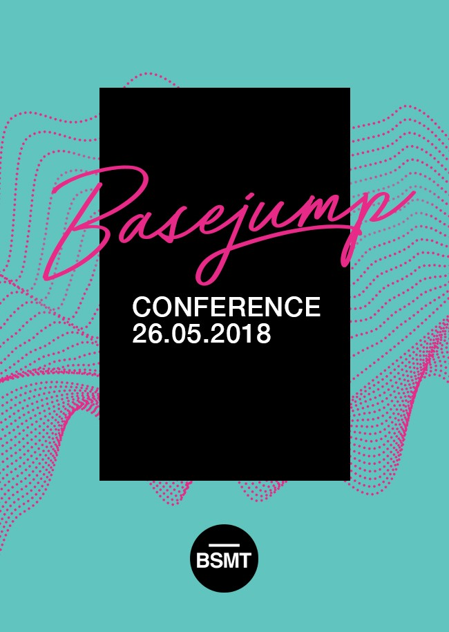 Basejump Conference 2018