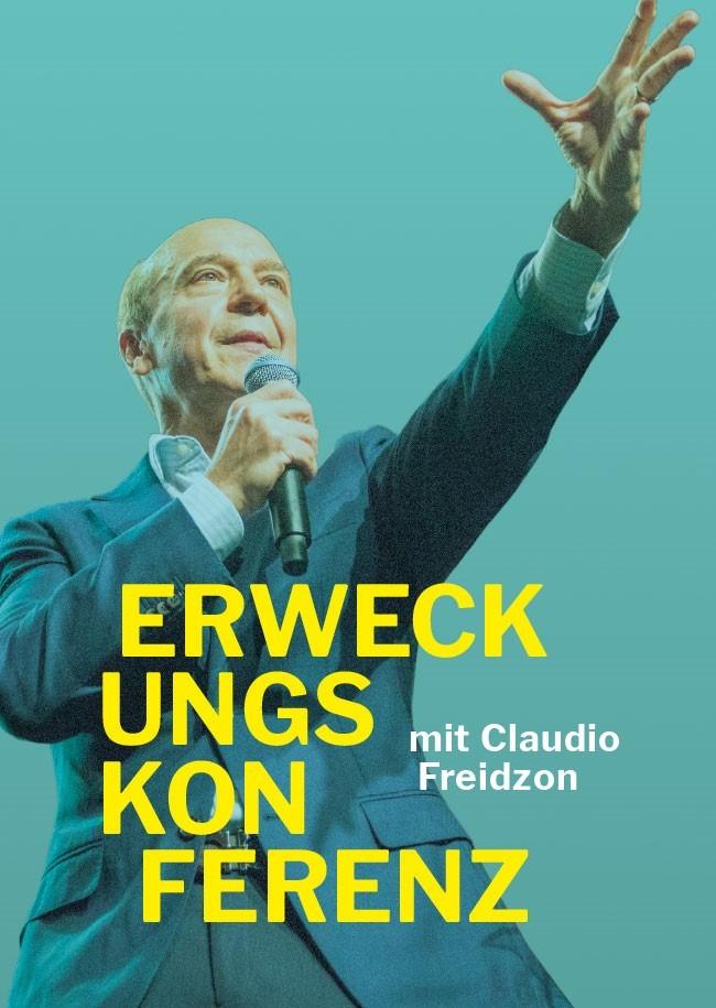 Erweckungskonferenz in Augsburg