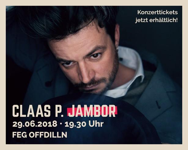 Claas-P Jambor