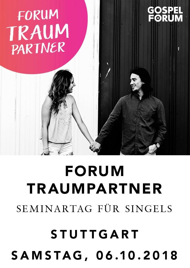 FORUM Traumpartner