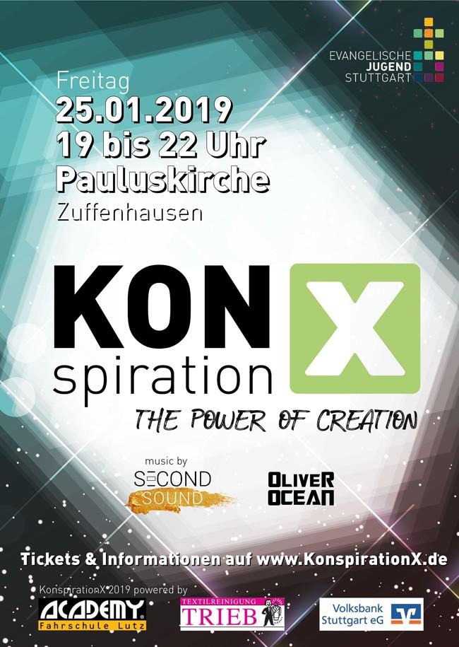 KonspirationX 2019