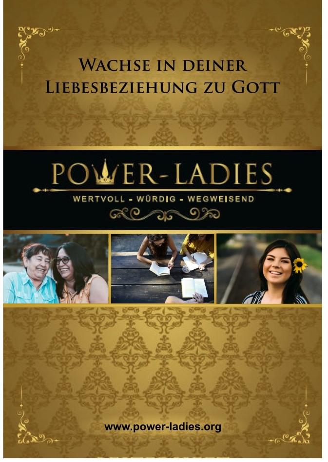 POWER-LADIES Kurs