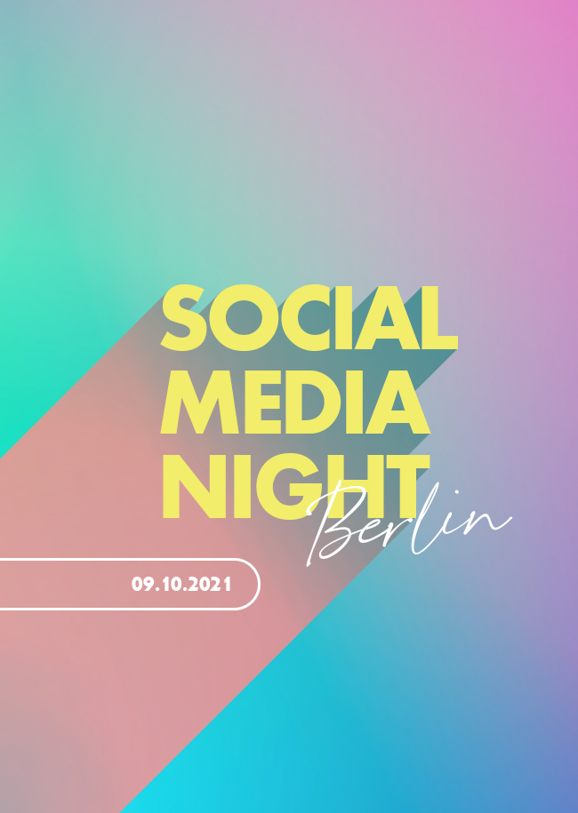 Social Media Night