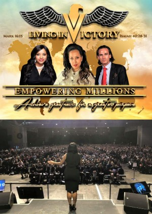 THE EMPOWERING MILLIONS SUMMIT