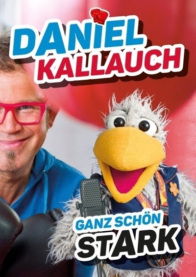 Daniel Kallauch - Ganz schön stark