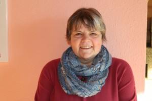 Carmen Paul erzählt aus ihren bewegenden Leben! In Neubrandenburg