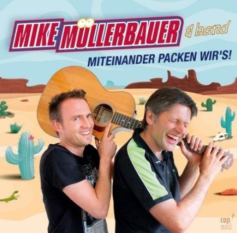 Mike Müllerbauer und Band