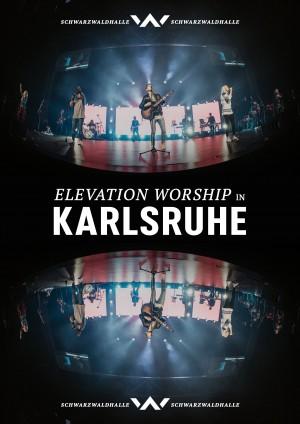 Elevation Worship in Karlsruhe | Heart Encounter