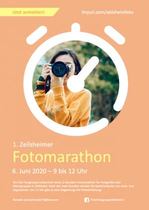 1. Zeilsheimer Fotomarathon