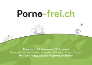 Konferenz Porno-frei.ch