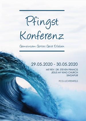 Pfingstkonferenz