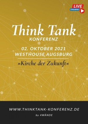 Think Tank Konferenz