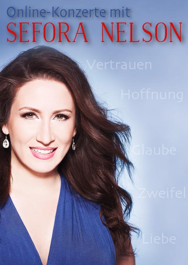 Sefora Nelson Online-Konzerte Videos zum Kauf