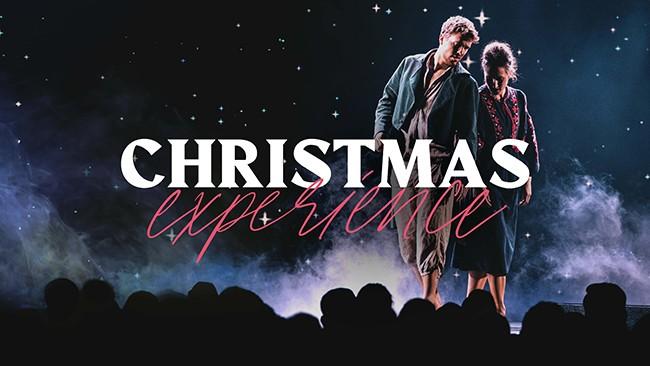 Christmas Experience - Samstag 17 Uhr