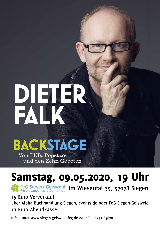Dieter Falk