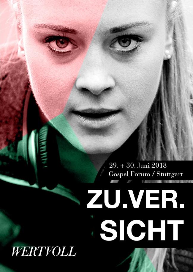 Wertvoll-Konferenz 2018