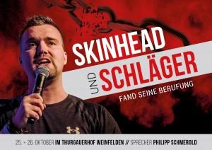 Kurzevangelisation Thurgauerhof Weinfelden