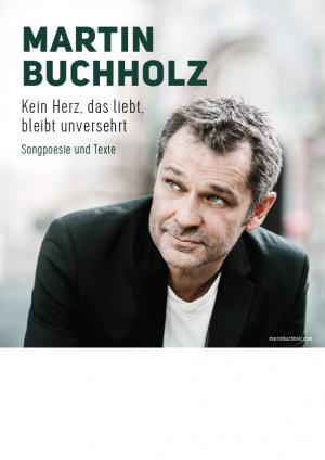Konzert mit Martin Buchholz
