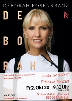 Déborah Rosenkranz