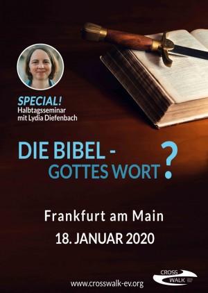 Die Bibel - Gottes Wort?