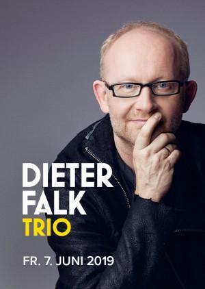 Dieter Falk Trio