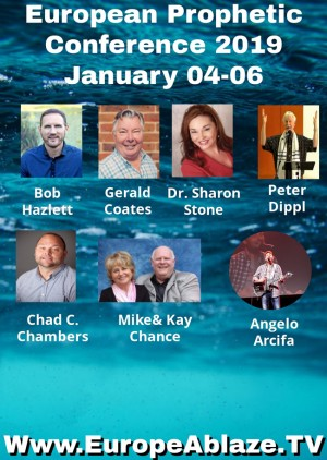 European Prophetic Conference 2019