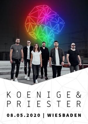 Leuchtfarben Tour Wiesbaden
