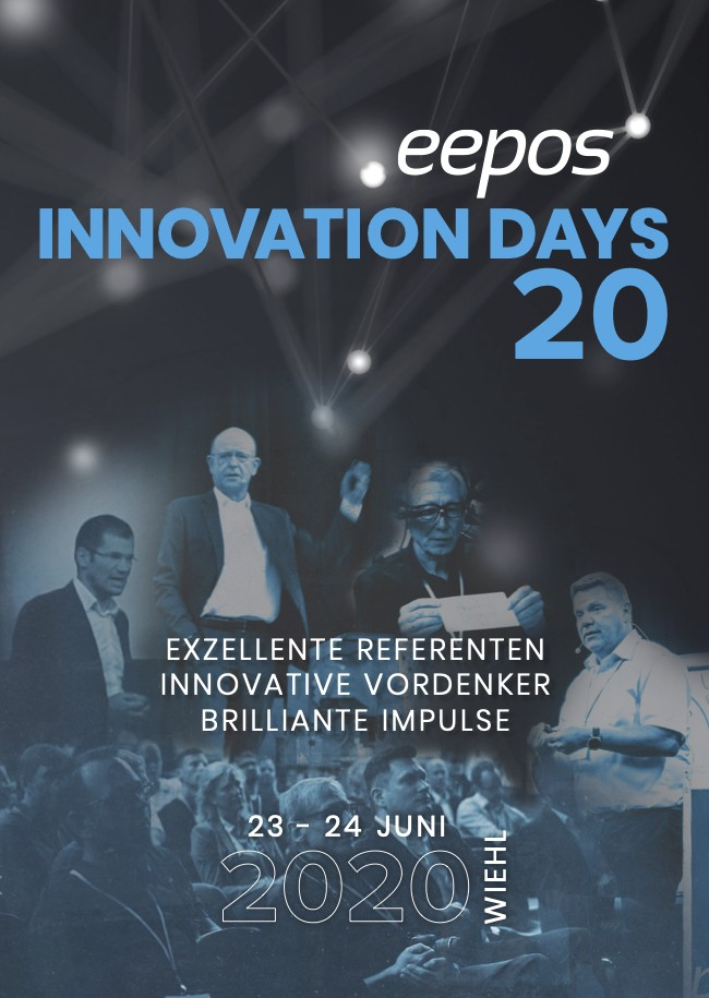 eepos INNOVATION DAYS 20