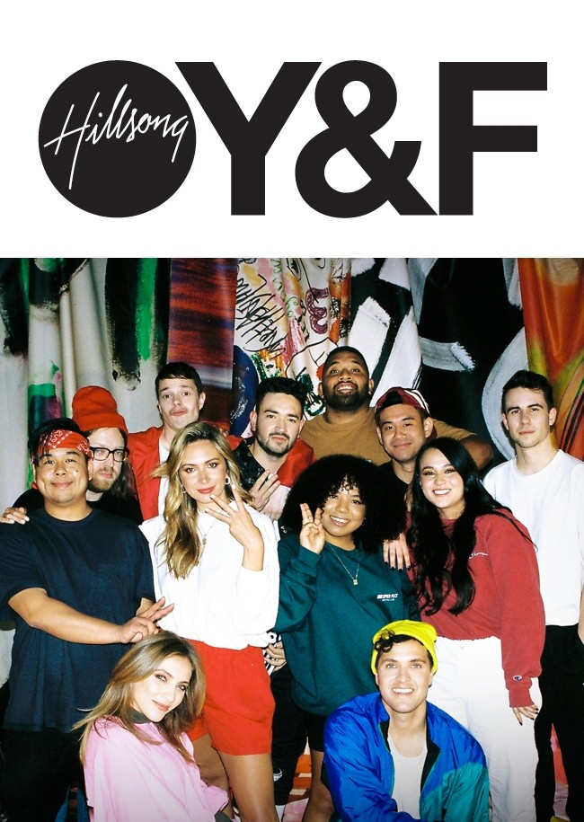 Hillsong Young & Free