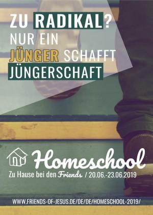 Homeschool 2019